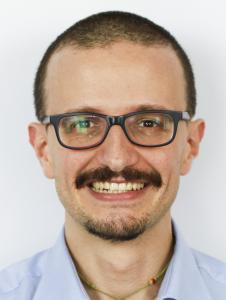 Valerio Mignogna, Tech Data Business Unit Manager Acting, IBM Software