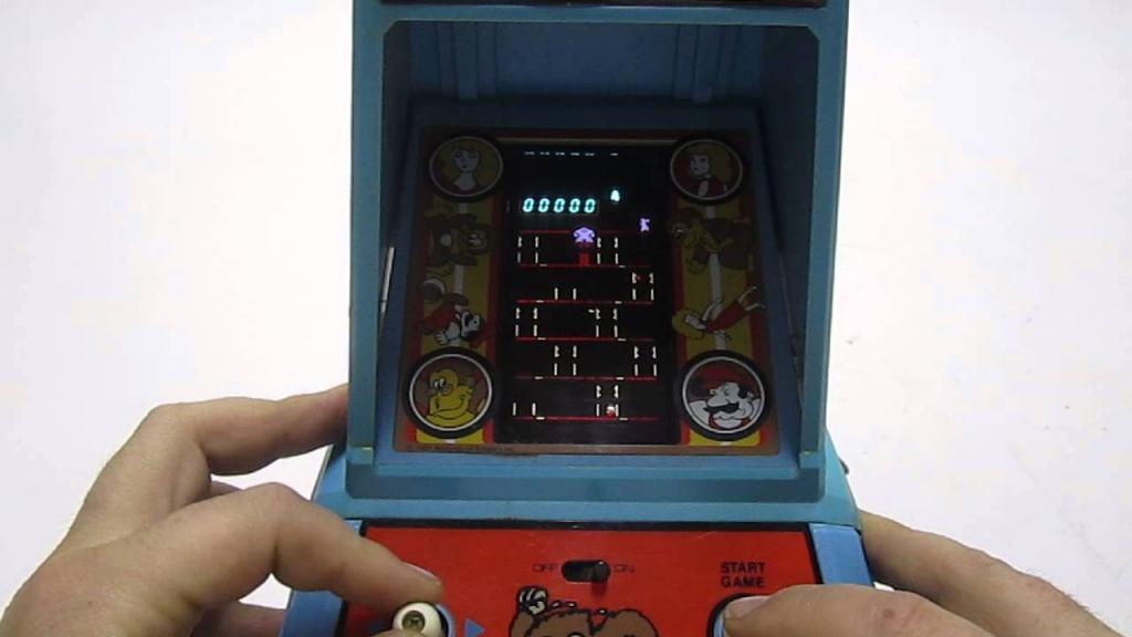 Videogiochi anni 80