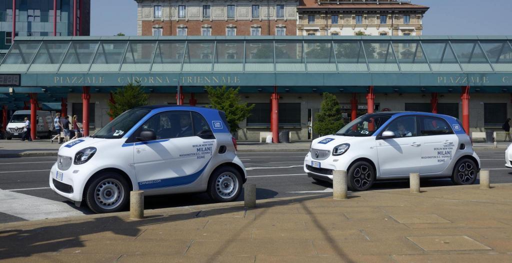bmw e mercedes accordo-car-sharing