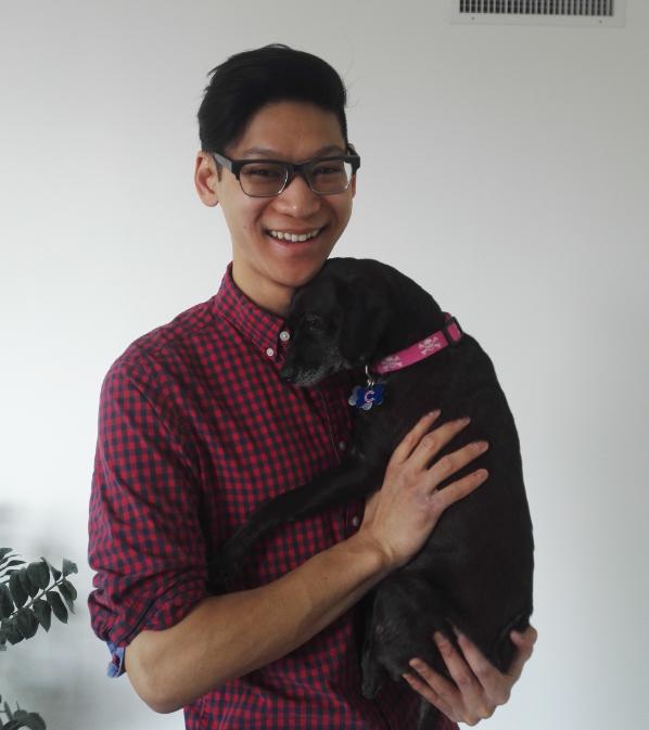 Jon Chang, Digital Marketing Director Kickstarter