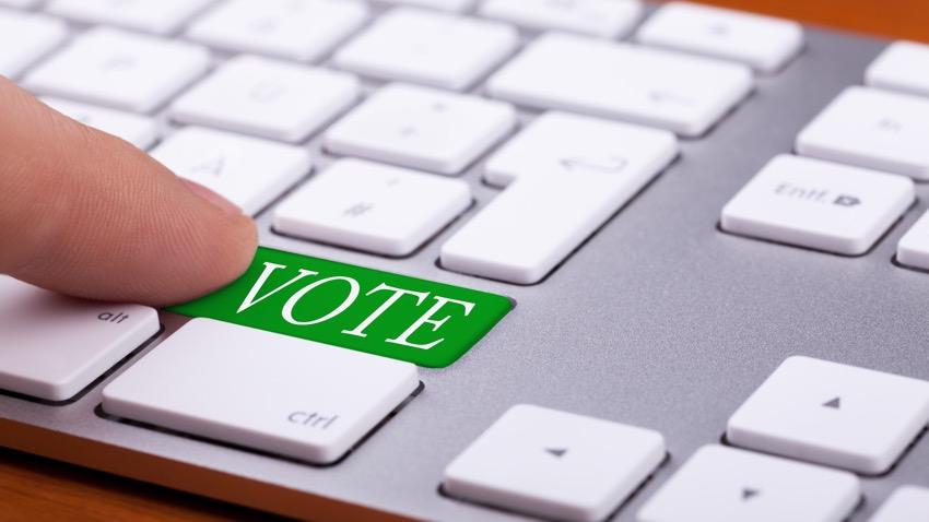 elezioni voto elettronico
