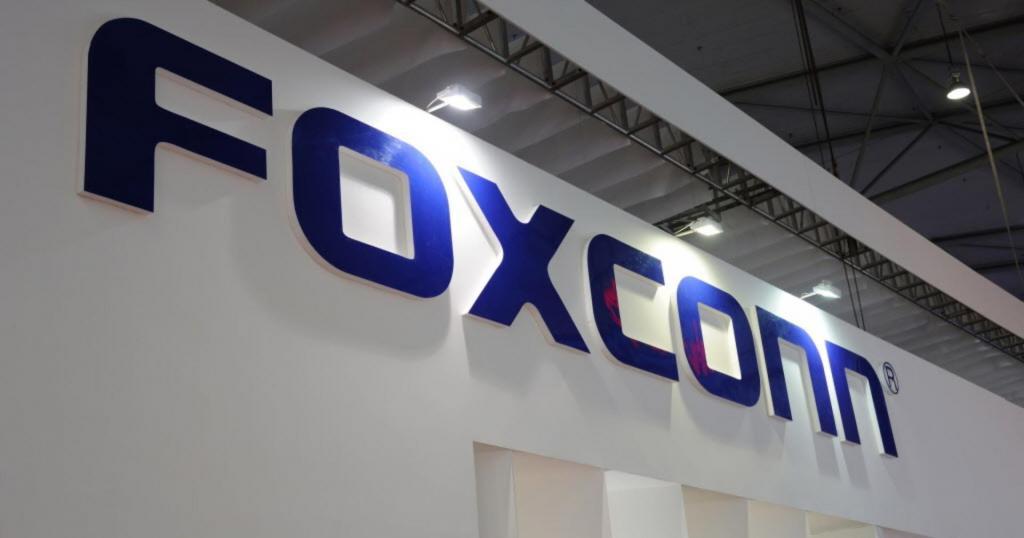 foxconn compra belkin e linksys