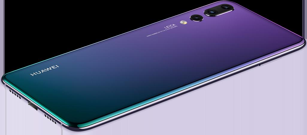 Il nuovo Huawei P20 VS Galaxy S9 e iPhone X con la fotocamera tripla