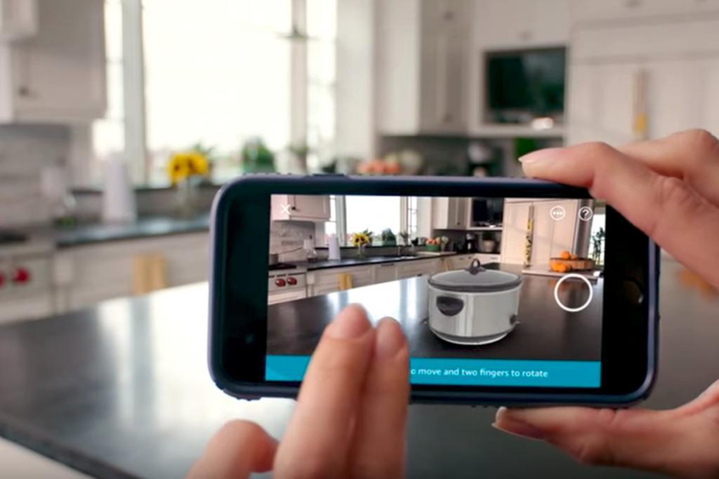 migliori app di realtà aumentata android