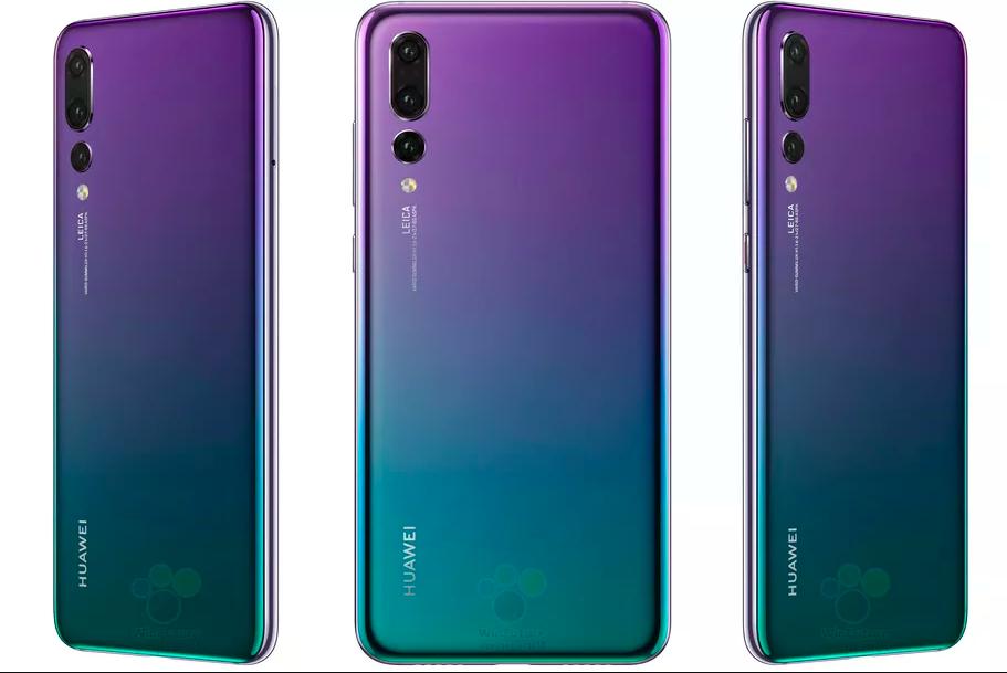 Huawei P20 prezzo in Italia svelato