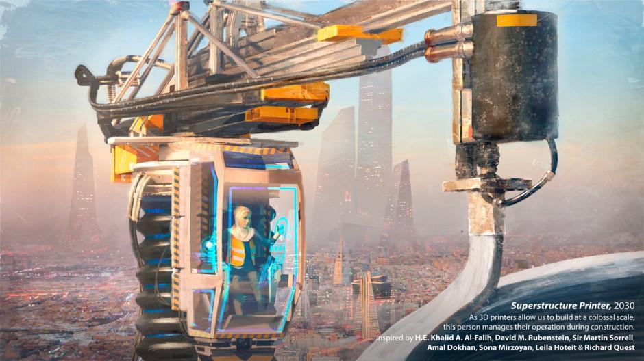 Davos 6 lavori del futuro