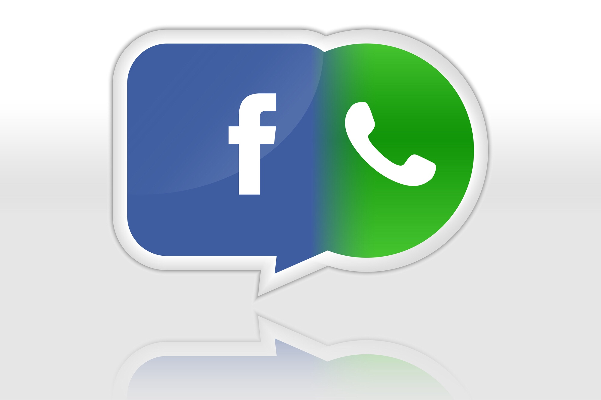 Whatsapp dati Facebook