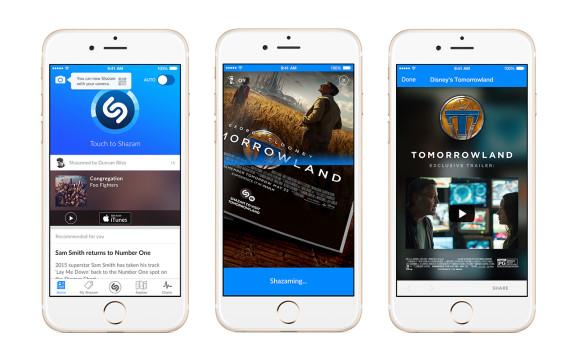 Acquisizione Apple Shazam la Commissione europea indagine