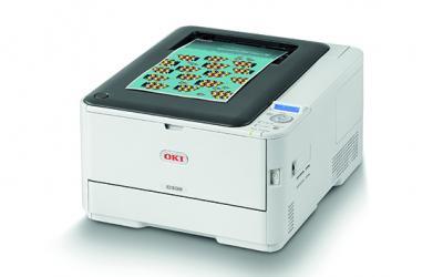 OKI Europe aggiunge la connettività wireless alle stampanti A4 a colori