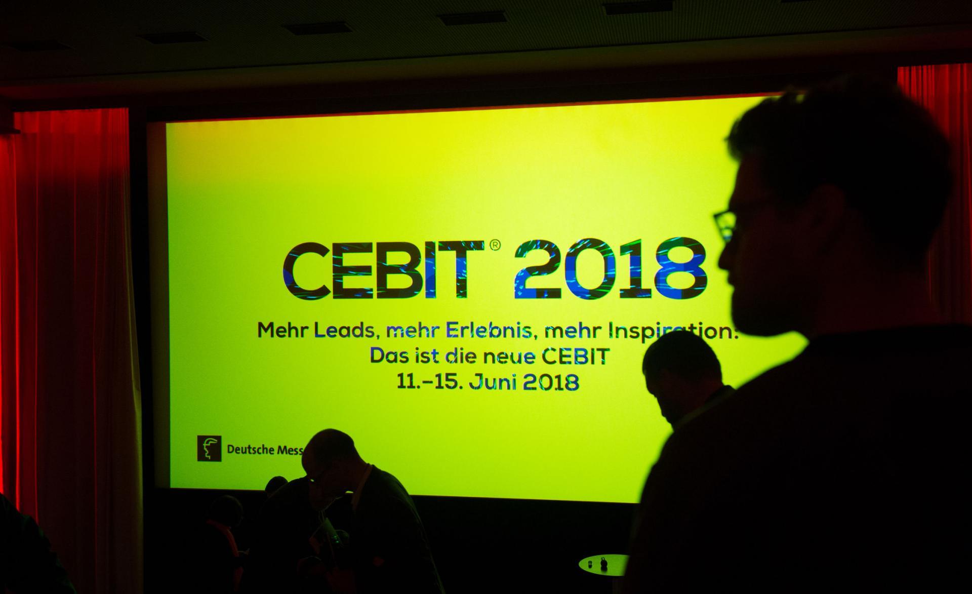 Cebit 2018: tutte le novità dal 11-15 giugno ad Hannover