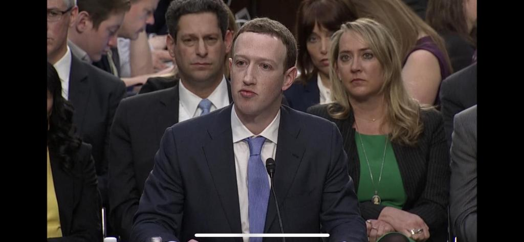 Diretta Streaming Zuckerberg testimonia al Congresso USA – il Video completo