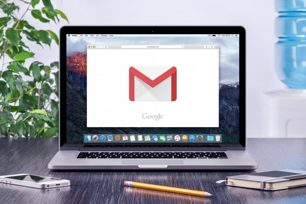 Gmail email che si autodistruggono