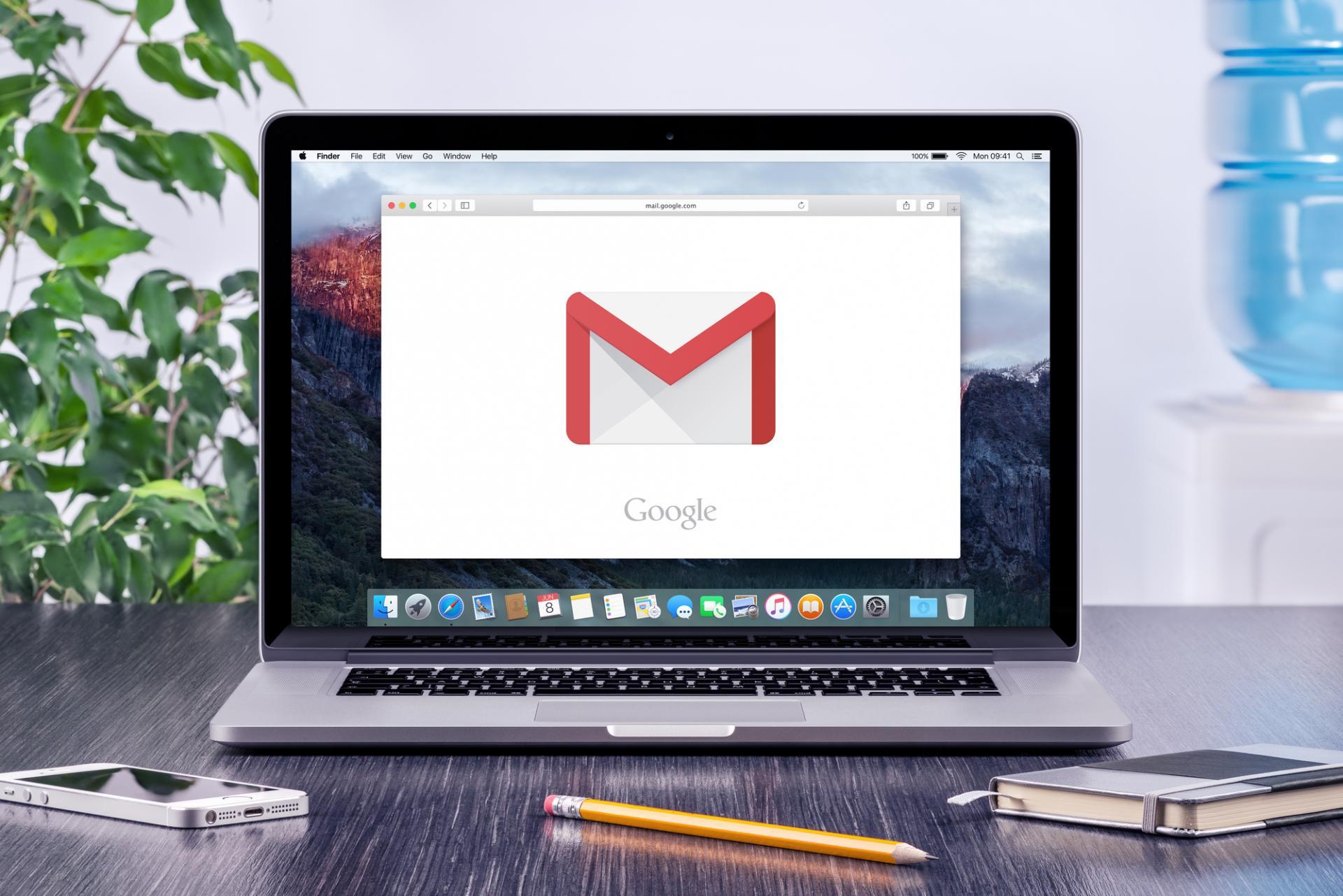 Gmail arrivano le email che si autodistruggono e si aggiornano