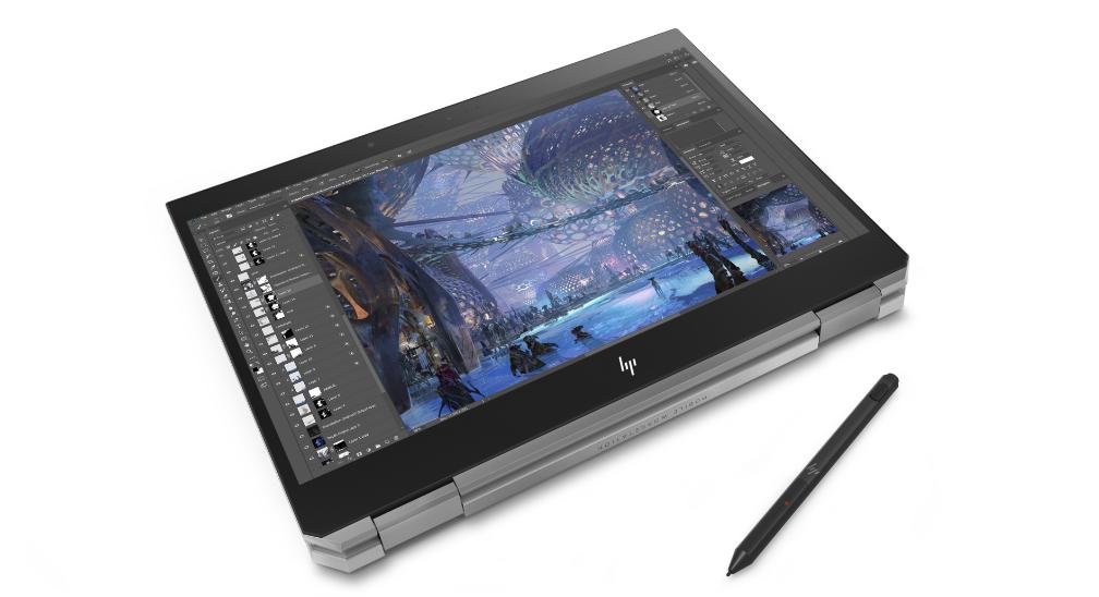 Workstation HP ZBook: alte prestazioni per i creativi