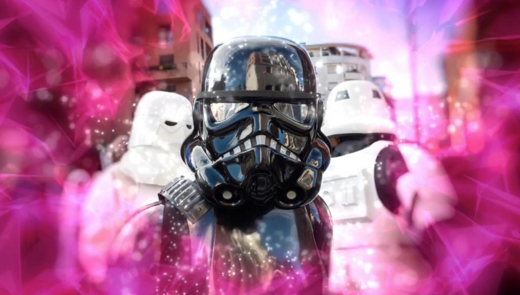 Perché lo Star Wars Day si festeggia il 4 maggio