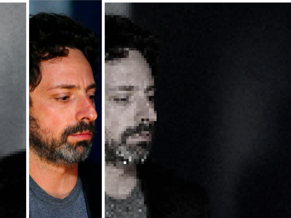 Sergey Brin preoccupato per intelligenza artificiale_