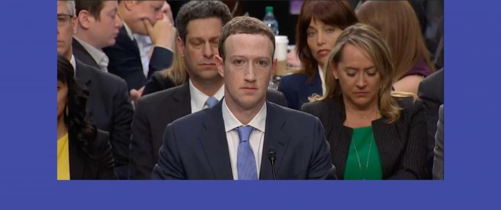 Zuckerberg chiamato a testimoniare anche in Europa, da Antonio Tajani