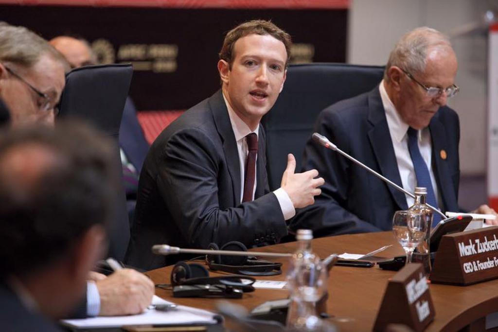 cosa ha detto-zuckerberg congresso americano