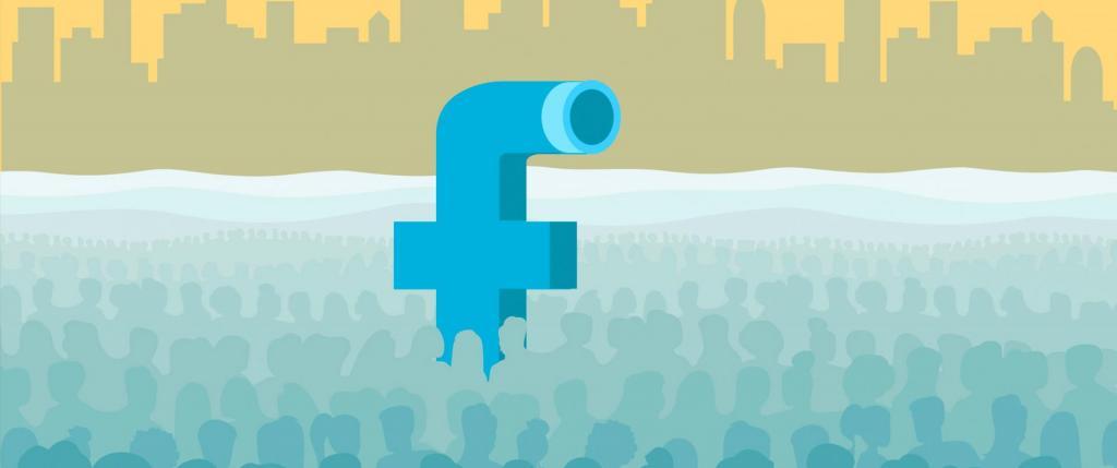 facebook cresce Q1 2018