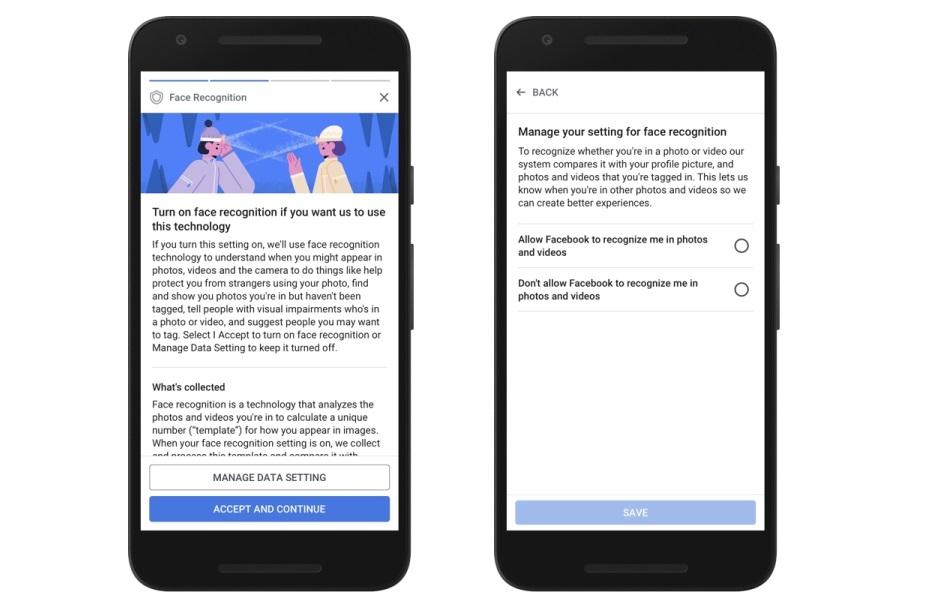 Facebook si adeguerà al GDPR