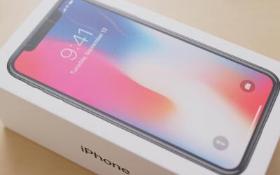 L'iPhone X non verrà più prodotto da quest'anno, dicono gli analisti