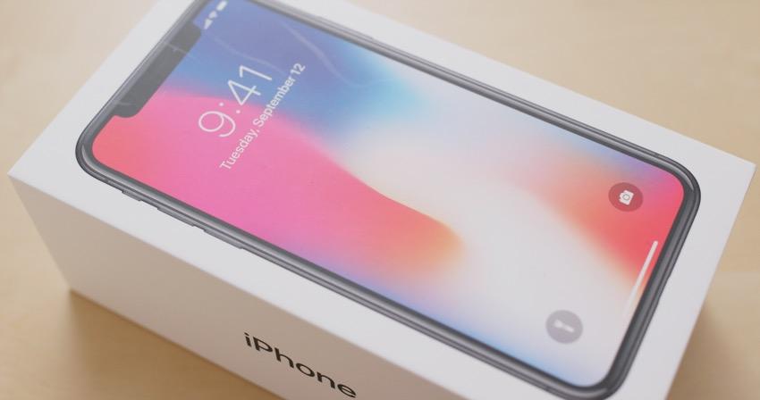 iPhone x non verrà più prodotto