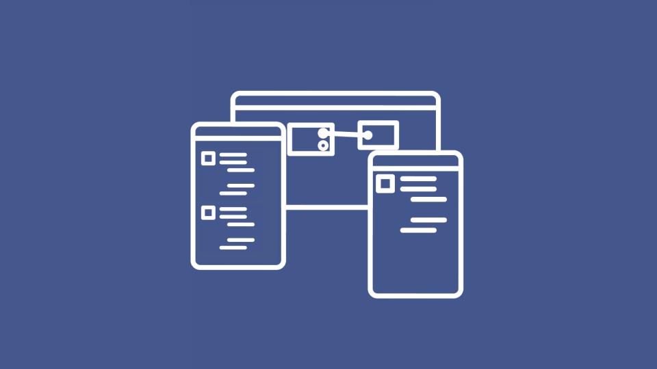 facebook punta il dito