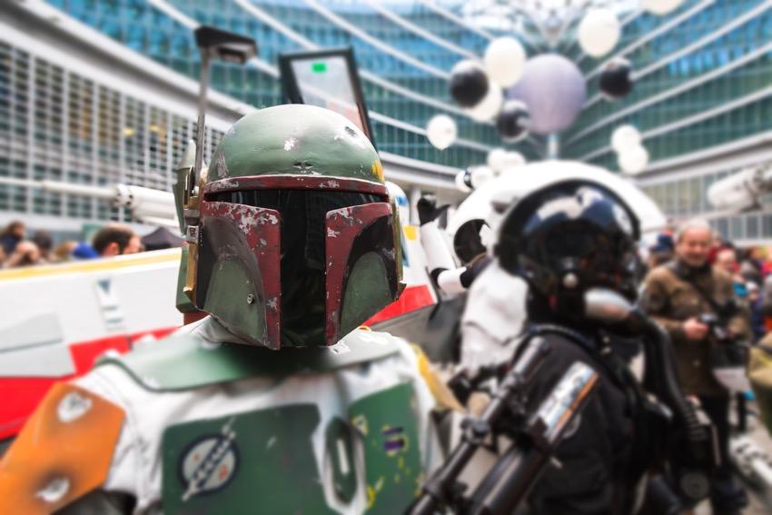 Star Wars Day perché si festeggia il 4 maggio-