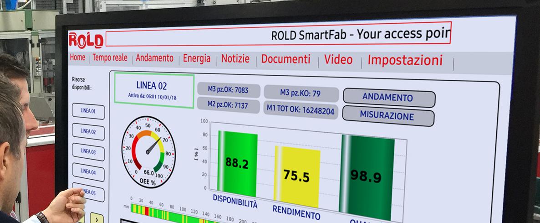 Tech Data e Rold, nuovo accordo relativo alle soluzioni Industrial IoT