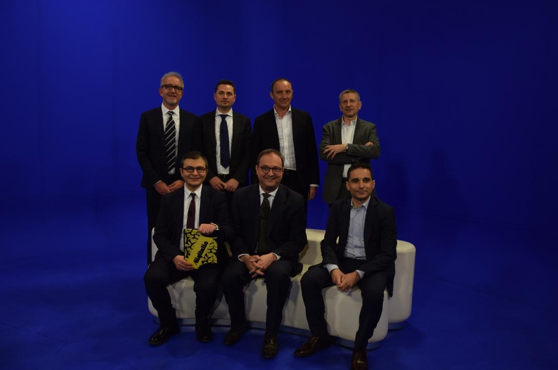 ManufacturingTrends le imprese italiane verso l'industry 4.0