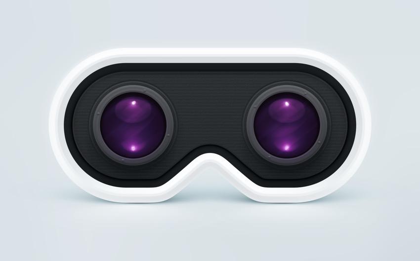 Apple Visore per realtà aumentata e virtuale