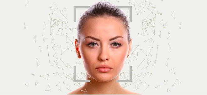 riconoscimento facciale come funziona