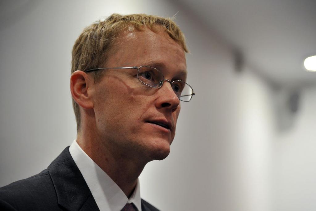 Chris Daniels whatsapp Internet.org