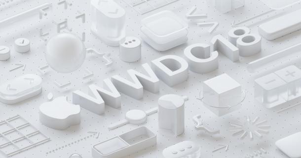 Cosa presenterà Apple alla WWDC 18