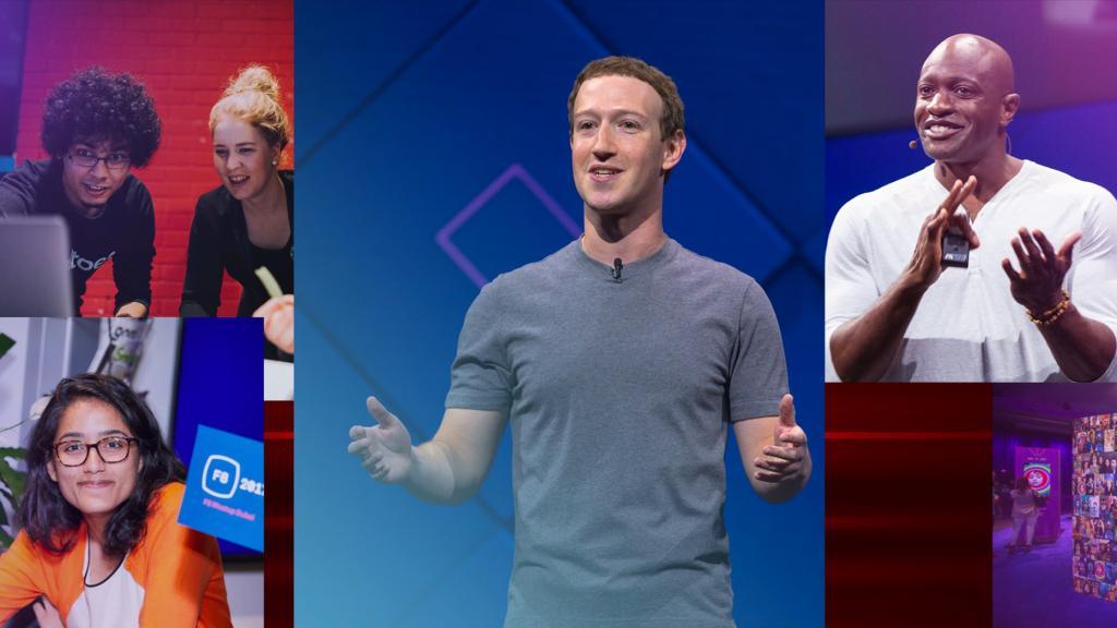 Facebook F8 live streaming, come seguire la diretta