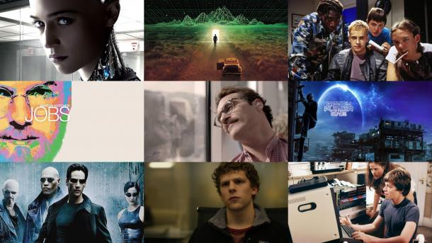 10 film imperdibili per chi ama la tecnologia