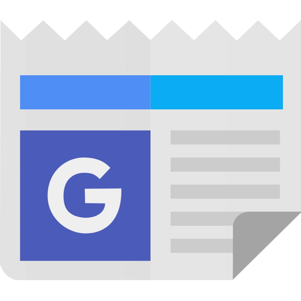Google News nuovo design