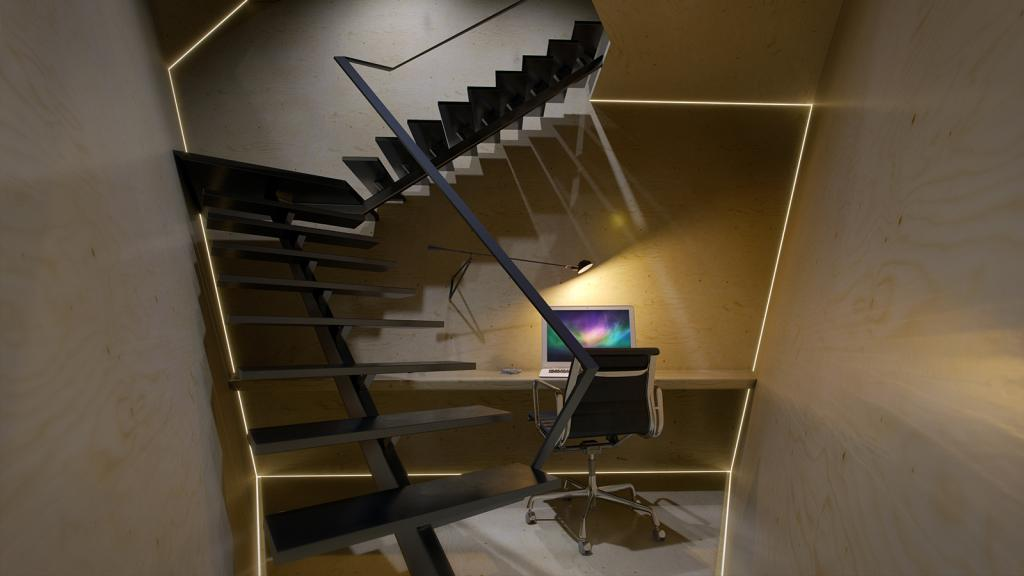 Hotel del futuro