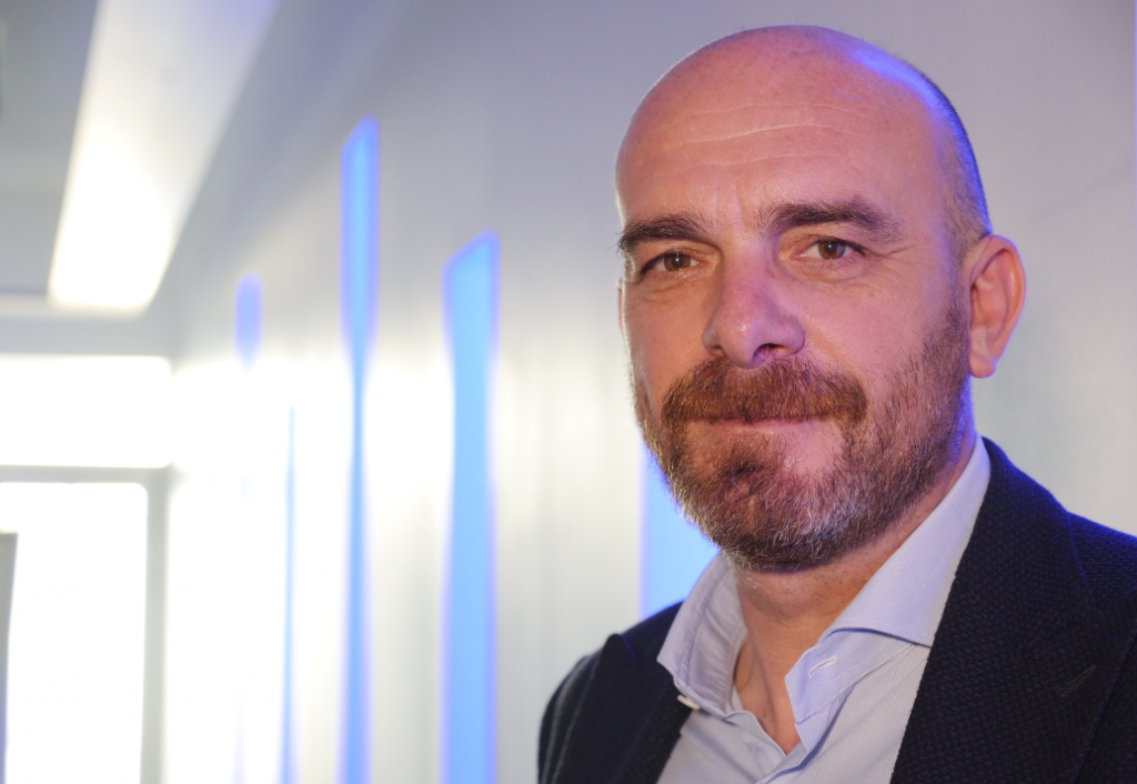 Marco Manetti, Head of Digital Factory di Var Group
