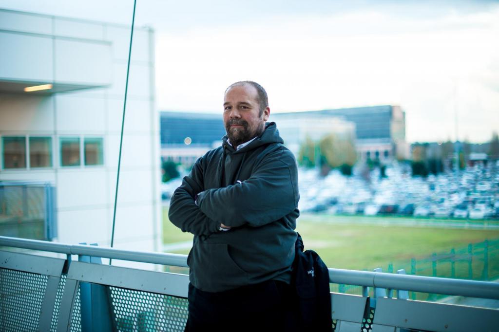 Arduino Day Massimo Banzi aprirà l' Arduino Day 2018