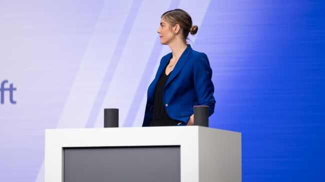 Microsoft Build 2018 alexacortana