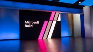 Microsoft Build 2018 msbuild