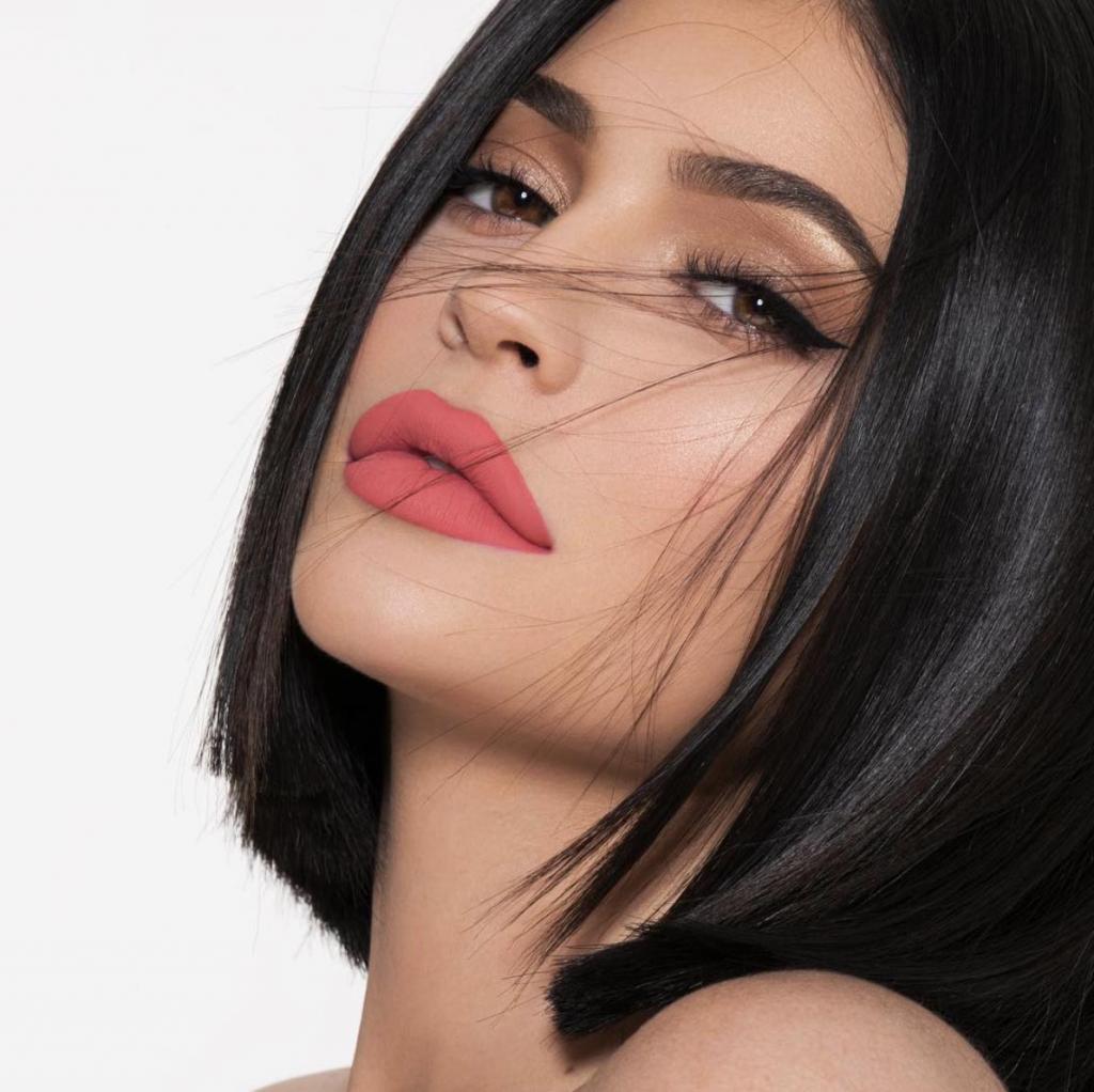 Profili Instagram più seguiti - Kylie Jenner