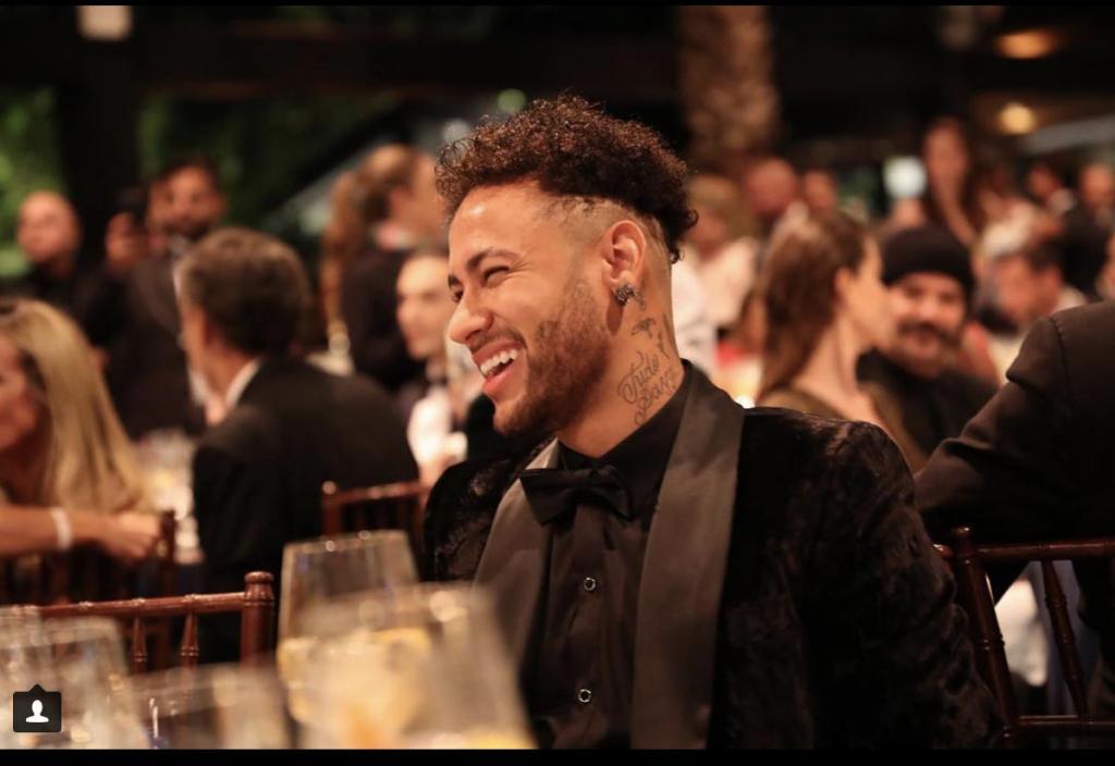 Profili Instagram più seguiti 2018 - Neymar