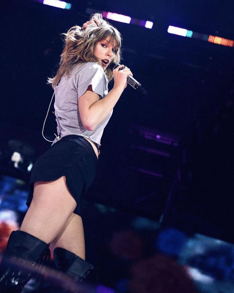 Profili Instagram più seguiti - Taylor Swift
