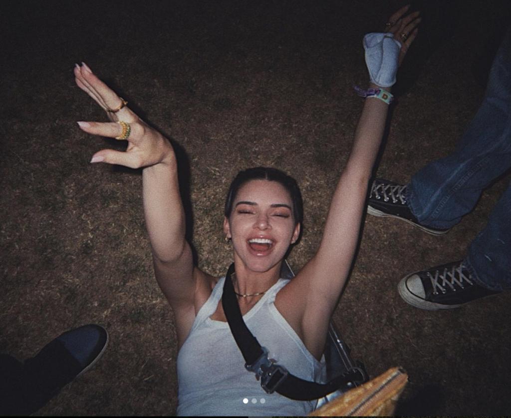 Profili Instagram più seguiti 2018 - Kendall Jenner
