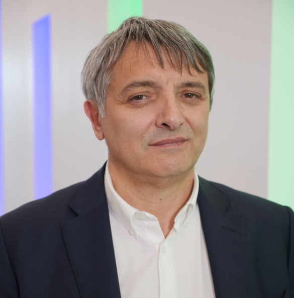 Roberto Tassi, Head of IBM Solutions di Var Group