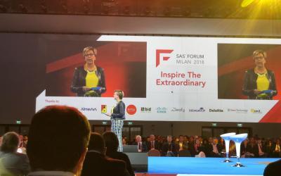 Sas Forum live streaming 2018 – Segui la diretta