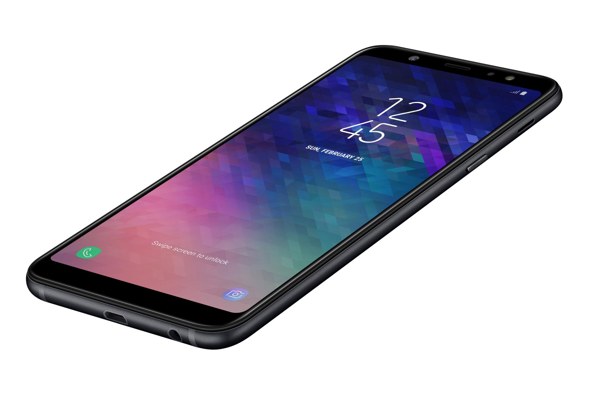 Secondo un'immagine render il Samsung Galaxy Note 9 assomiglierebbe al precedessore