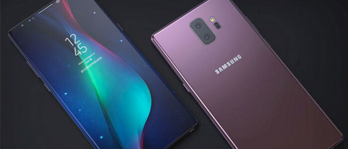 Samsung Galaxy Note 9 1 TB